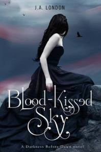 Blood Kissed Sky